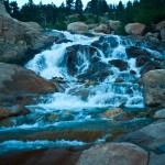Horseshoe Falls, Summer 2011 - 1