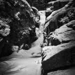 Chasm Falls Winter #2
