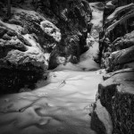 Chasm Falls Winter #5