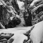 Chasm Falls Winter #7
