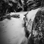 Chasm Falls Winter #8