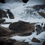 Horseshoe Falls Winter #4