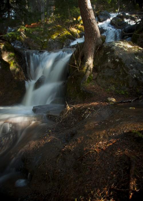 Calypso Cascades Spring 2013 #3