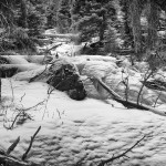 Thousand Falls Winter #4