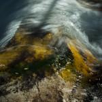 Copeland Falls Autumn #1