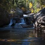 Copeland Falls Autumn #3
