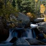 Copeland Falls Autumn #4