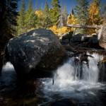 Copeland Falls Autumn #5