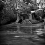 Copeland Falls Autumn #6