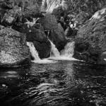 Glacier Falls Summer #2