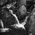 Glacier Falls Summer #3