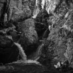 Glacier Falls Summer #4