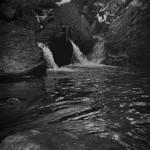 Glacier Falls Summer #5