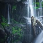 Calypso Cascades Autumn #3