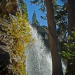 Ouzel Falls Autumn #2