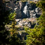 Timberline Falls Summer #1