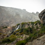 Timberline Falls Summer #6