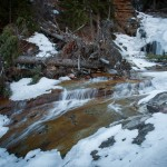 West Creek Falls Winter #5