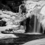 West Creek Falls Winter #6