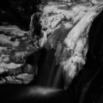 West Creek Falls Winter #7