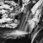 West Creek Falls Winter #8