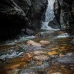 Chasm Falls Spring #1