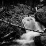 Chasm Falls Spring #5