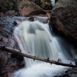 Chasm Falls Spring #6