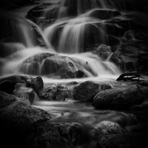Horseshoe Falls Spring Gallery