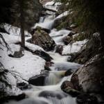 Lyric Falls Spring #5