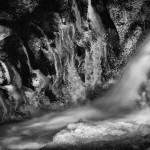 McGregor Falls Autumn #1