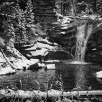 West Creek Falls Spring #10