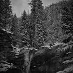 West Creek Falls Spring #11