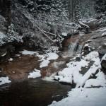 West Creek Falls Spring #2