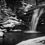West Creek Falls Spring #5