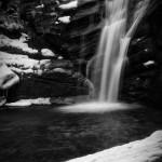 West Creek Falls Spring #8