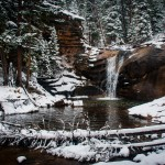 West Creek Falls Spring #9